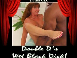 Milf Interracial Shower And Sex