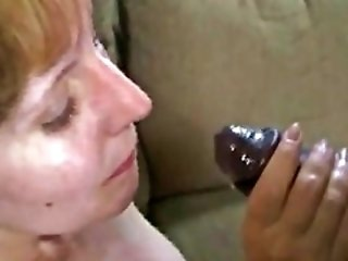 Mature Lady Loves Her Young Bbc Hubby Films